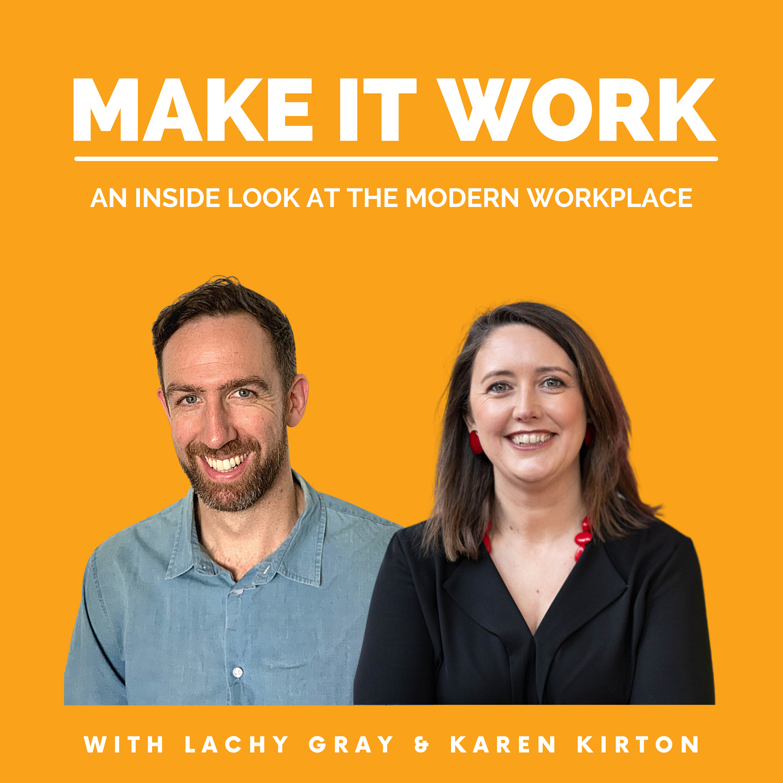 Make it Work Podcast